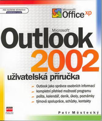 Microsoft Outlook 2002 Uživatelská příručka