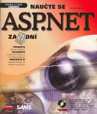 Naučte se ASP.NET za 21 dní
