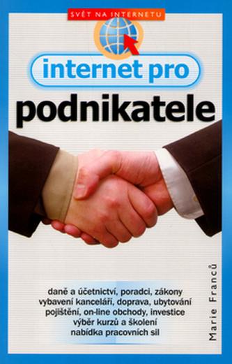 Internet pro podnikatele