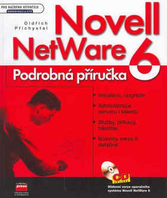 Novell NetWare 6 Podrobná příručka
