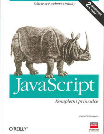 JavaScript Kompletní průvodce, 2. aktualizované vydání