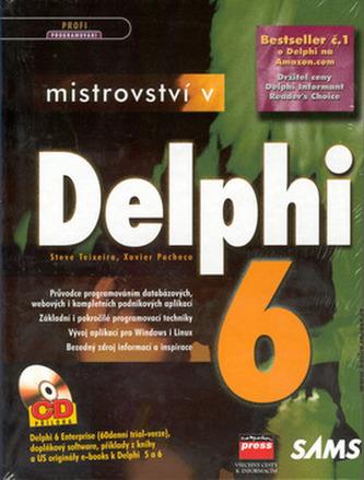 Mistrovství v Delphi 6