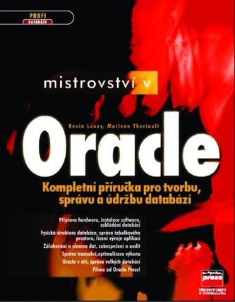 Mistrovství v Oracle