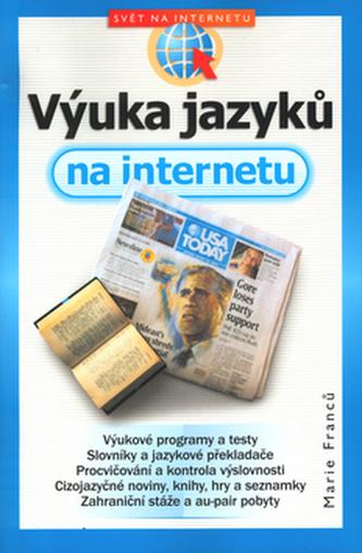 Výuka jazyků na Internetu