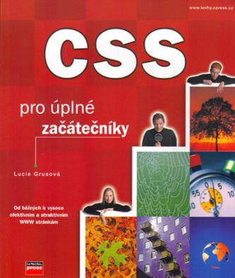 CSS pro úplné začátečníky