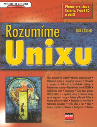 Rozumíme Unixu
