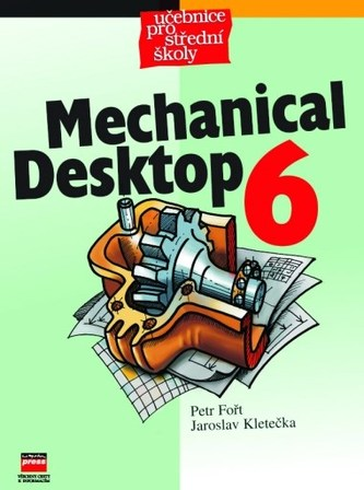 Mechanical Desktop 6