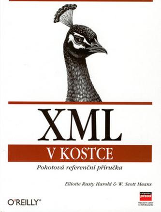 XML v kostce