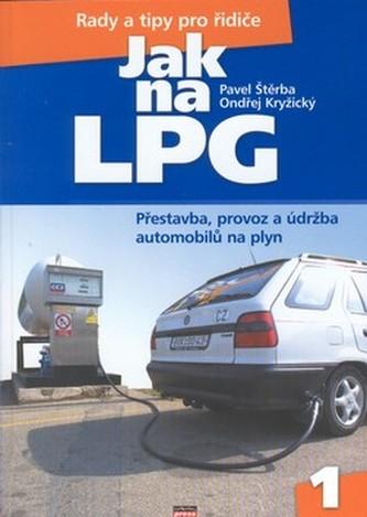 Jak na LPG