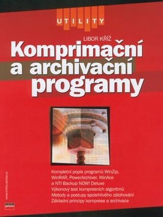 Komprimační a archivační programy
