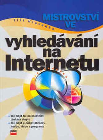 Mistrovství ve vyhledávání na Internetu