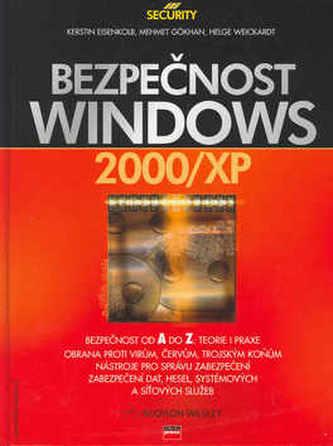 Bezpečnost Windows 2000/XP