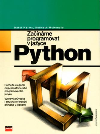 Začínáme programovat v jazyce Python