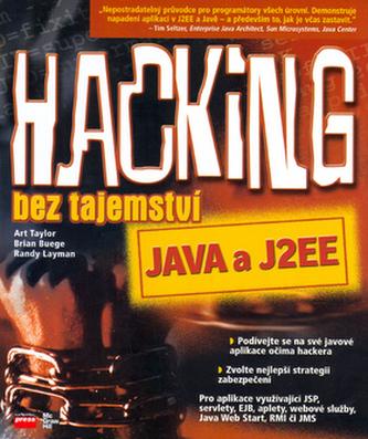 Hacking bez tajemství: Java a J2EE