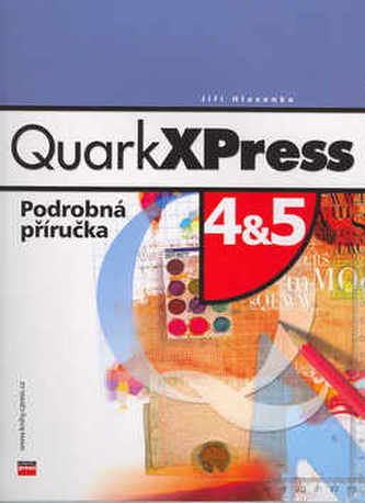 QuarkXPress 4 a 5