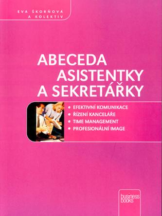 Abeceda asistentky a sekretářky