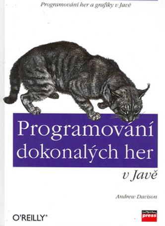 Programování dokonalých her v Javě