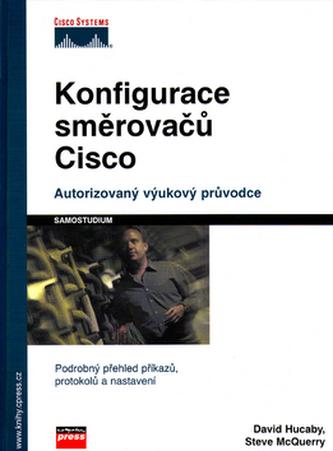 Konfigurace směrovačů Cisco