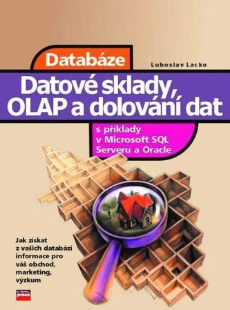 Databáze: datové sklady, OLAP a dolování dat