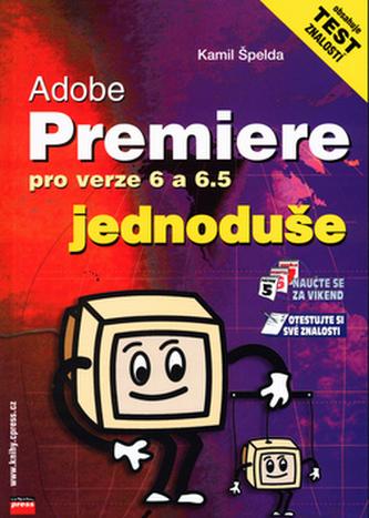 Adobe Premiere jednoduše