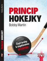 Princip hokejky