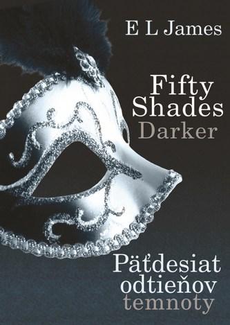 Fifty Shades Darker: Päťdesiat odtieňov temnoty