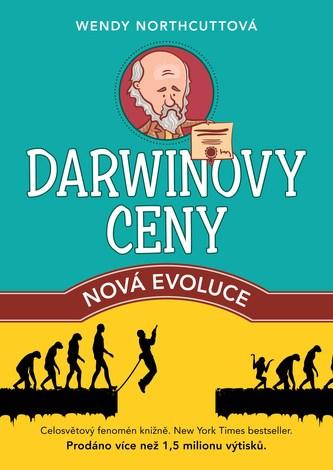 Darwinovy ceny: nová evoluce