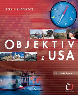 Objektiv z USA + DVD