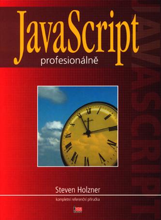 JavaScript profesionálně