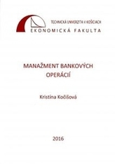 Manažment bankových operácií