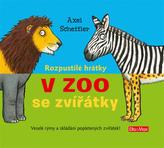 V Zoo se zvířátky