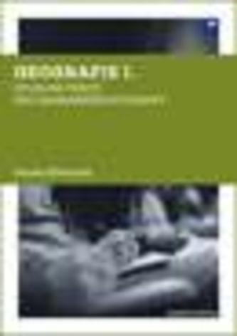 Geografie I. Studijní texty pro zahraniční studenty