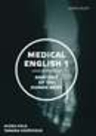 Medical English. Volume 1. Anatomy of the Human Body