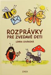 Rozprávky pre zvedavé deti
