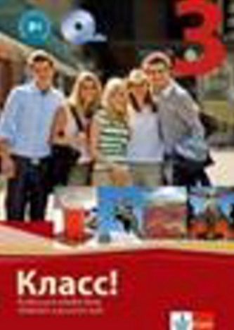 Klass! 3 (B1-B2) - balíček