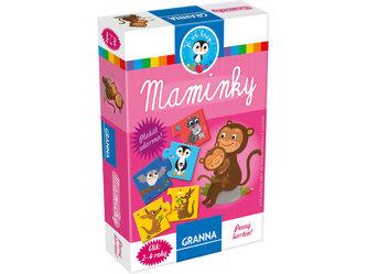 Maminky - hra