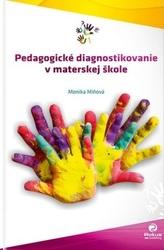 Pedagogické diagnostikovanie v materskej škole