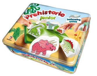 Balanční hra Prehistoric Junior