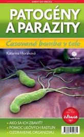 Patogény a parazity Časovaná bomba v tele
