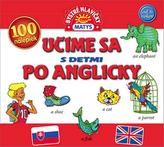 Učíme sa s deťmi po anglicky