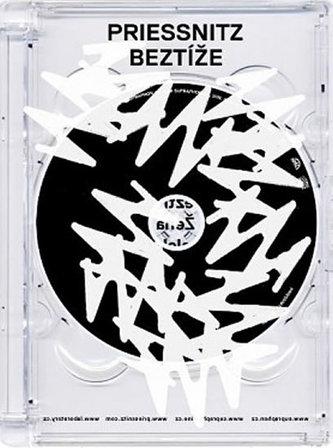Priessnitz - Beztíže - CD