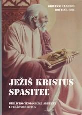 Ježiš Kristus Spasiteľ