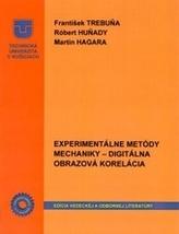 Experimentálne metódy mechaniky - Digitálna obrazová korelácia