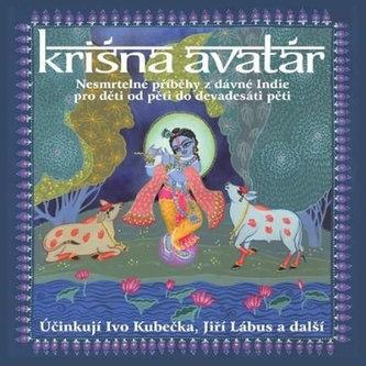 Krišna Avatár - CD