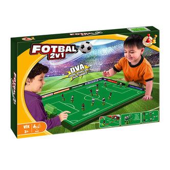 Fotbal 2v1