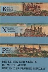 Krakau – Nürnberg – Prag