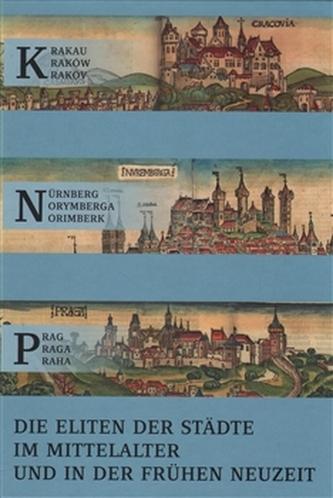 Krakau – Nürnberg – Prag - Zdzisław Noga