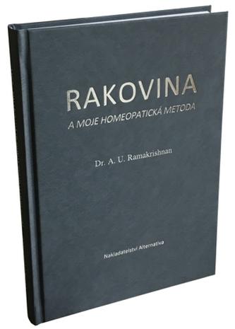 Rakovina a moje homeopatická metoda
