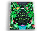 Kniha džungle džunglovaté - Hledej zvířata