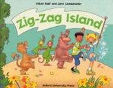 Zig-zag Island Classbook